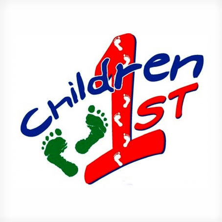 Children 1st Day Nurseries